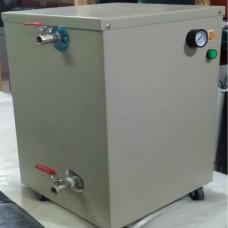 جهاز بخار للجسم
